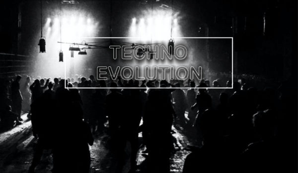 TECHNO EVOLUTION