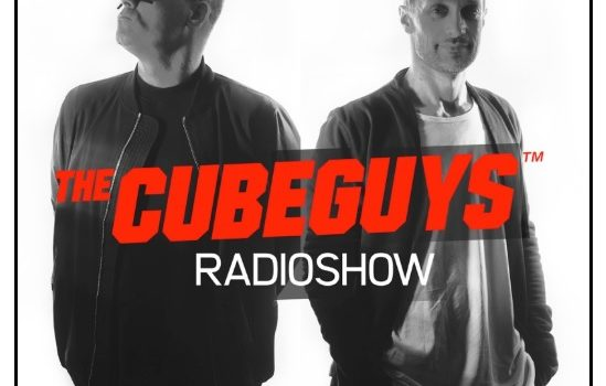 the Cube Guys radioshow